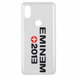 Чохол для Xiaomi Mi Mix 3 Eminem 2013