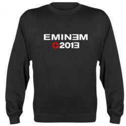 Реглан (свитшот) Eminem 2013 - FatLine