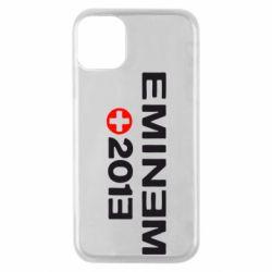 Чохол для iPhone 11 Pro Eminem 2013