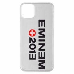 Чохол для iPhone 11 Pro Max Eminem 2013