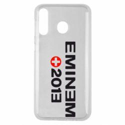 Чохол для Samsung M30 Eminem 2013