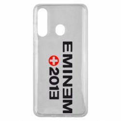Чохол для Samsung M40 Eminem 2013