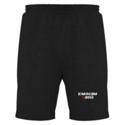 Мужские шорты Eminem 2013 - FatLine