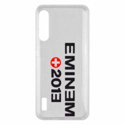 Чохол для Xiaomi Mi A3 Eminem 2013