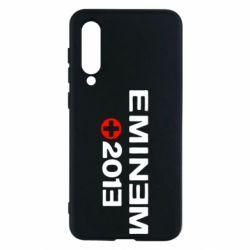 Чохол для Xiaomi Mi9 SE Eminem 2013