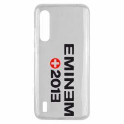Чохол для Xiaomi Mi9 Lite Eminem 2013