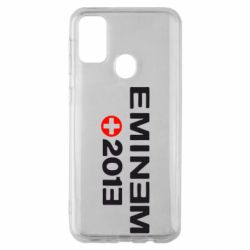 Чохол для Samsung M30s Eminem 2013
