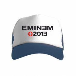 Дитяча кепка-тракер Eminem 2013