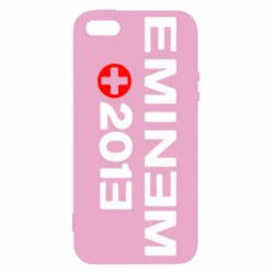 Чохол для iphone 5/5S/SE Eminem 2013