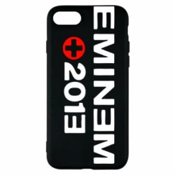 Чохол для iPhone 7 Eminem 2013