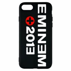 Чохол для iPhone 8 Eminem 2013