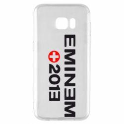 Чохол для Samsung S7 EDGE Eminem 2013
