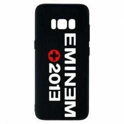 Чохол для Samsung S8 Eminem 2013