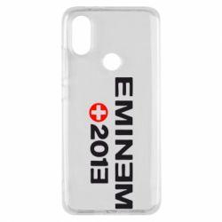 Чохол для Xiaomi Mi A2 Eminem 2013