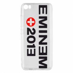 Чохол для Xiaomi Mi5/Mi5 Pro Eminem 2013