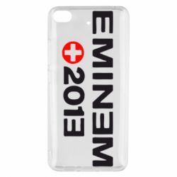 Чохол для Xiaomi Mi 5s Eminem 2013