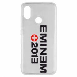 Чохол для Xiaomi Mi8 Eminem 2013
