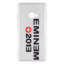 Чохол для Xiaomi Mi Note 2 Eminem 2013