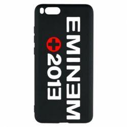 Чохол для Xiaomi Mi Note 3 Eminem 2013