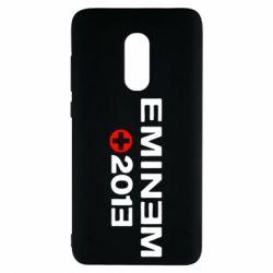 Чохол для Xiaomi Redmi Note 4 Eminem 2013