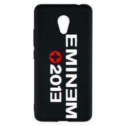 Чехол для Meizu M5c Eminem 2013 - FatLine