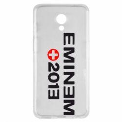 Чехол для Meizu M6s Eminem 2013 - FatLine