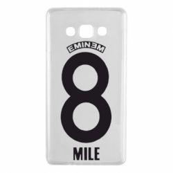 Чехол для Samsung A7 2015 Eminem 8 mile