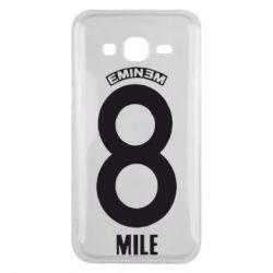 Чехол для Samsung J5 2015 Eminem 8 mile