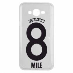 Чехол для Samsung J7 2015 Eminem 8 mile