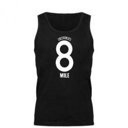 Мужская майка Eminem 8 mile