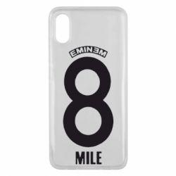 Чехол для Xiaomi Mi8 Pro Eminem 8 mile