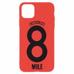 Чехол для iPhone 11 Eminem 8 mile