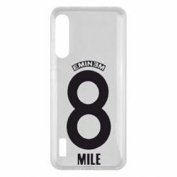 Чохол для Xiaomi Mi A3 Eminem 8 mile
