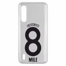 Чехол для Xiaomi Mi9 Lite Eminem 8 mile