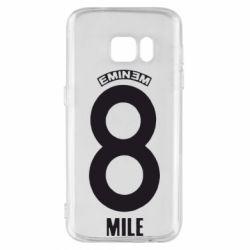 Чехол для Samsung S7 Eminem 8 mile