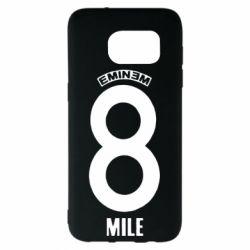 Чехол для Samsung S7 EDGE Eminem 8 mile