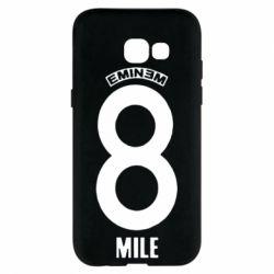 Чехол для Samsung A5 2017 Eminem 8 mile