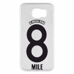 Чехол для Samsung S6 Eminem 8 mile