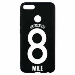 Чехол для Xiaomi Mi A1 Eminem 8 mile