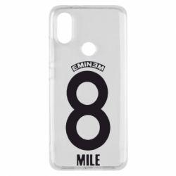 Чехол для Xiaomi Mi A2 Eminem 8 mile