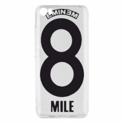 Чехол для Xiaomi Mi5/Mi5 Pro Eminem 8 mile