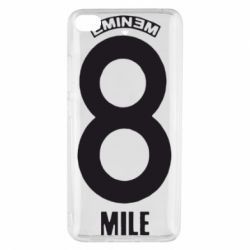 Чехол для Xiaomi Mi 5s Eminem 8 mile