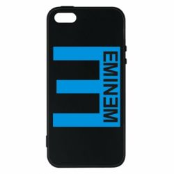 Чохол для iphone 5/5S/SE Eminem E