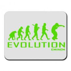 Коврик для мыши Eminem Evolution