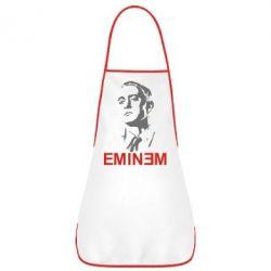 Фартук Eminem Logo - FatLine