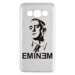 Чехол для Samsung A3 2015 Eminem Logo