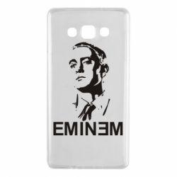 Чехол для Samsung A7 2015 Eminem Logo