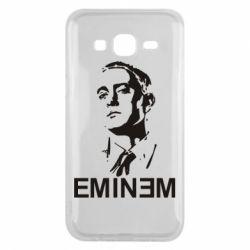 Чехол для Samsung J5 2015 Eminem Logo