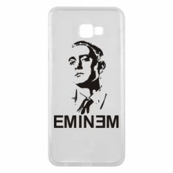 Чехол для Samsung J4 Plus 2018 Eminem Logo