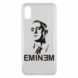 Чехол для Xiaomi Mi8 Pro Eminem Logo